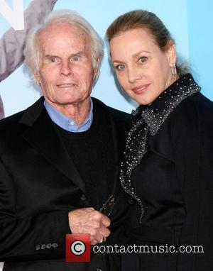 Richard Zanuck and Lily Zanuck