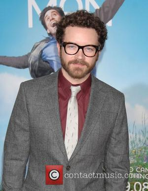 Danny Masterson Los Angeles Premiere of 'Yes Man' held at the Mann Village Theatre - Arrivals Los Angeles, California -...