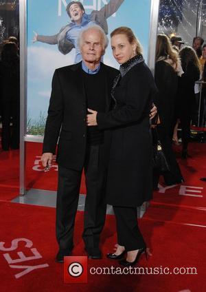 David Hayman and Lili Zanuck