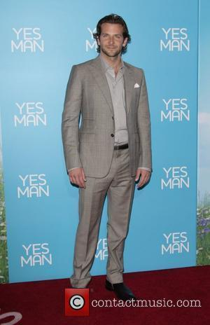 Bradley Cooper Los Angeles Premiere of 'Yes Man' held at the Mann Village Theatre - Arrivals Los Angeles, California -...