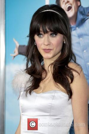 Confusion Over Deschanel 'Engagements'