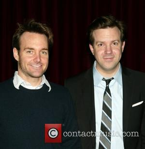 Will Forte and Jason Sudeikis