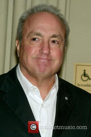 Lorne Michaels Opening Night of Will Ferrell's You're Welcome America, A Final Night with George W. Bush at the Cort...