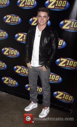 Jesse McCartney Z-100's Zootopia 2009 concert - Arrivals at the Izod Centre in East Rutherford New Jersey, USA - 16.05.09