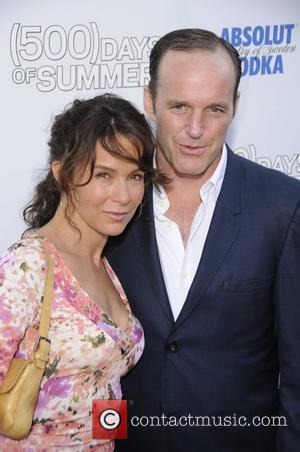 Jennifer Grey and Clark Greg  Premiere of '500 Days Of Summer' held at the Egyptian Theater  Los Angeles,...