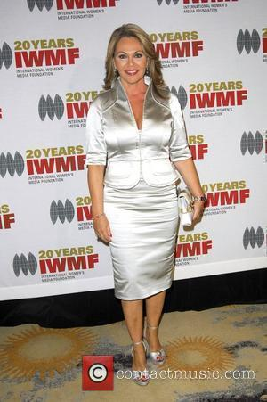 Maria Elena Salinas 4th Annual The IWMF Courage in Journalism Awards  Held at The Beverly Hills Hotel Beverly Hills,...