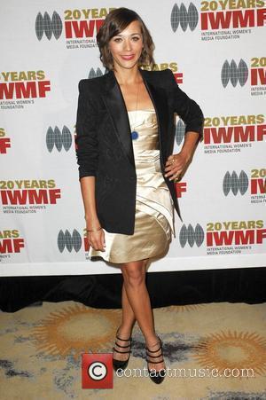 Rashida Jones 4th Annual The IWMF Courage in Journalism Awards  Held at The Beverly Hills Hotel Beverly Hills, California...
