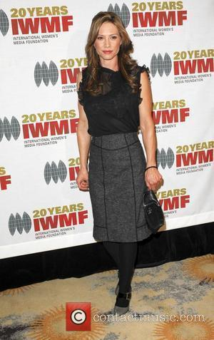 Sarah Brown 4th Annual The IWMF Courage in Journalism Awards  Held at The Beverly Hills Hotel Beverly Hills, California...