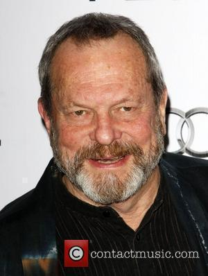 Terry Gilliam and Afi