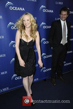 Anne Heche Ocana and La Mer celebrate World Oceans Day at a private residence Hollywood, CA - 08.06.09
