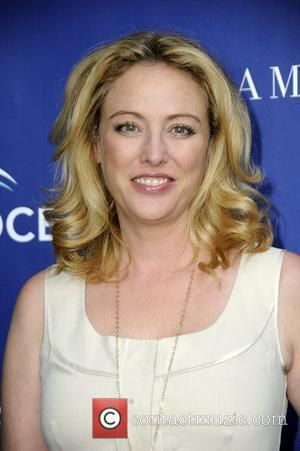 Virginia Madsen Ocana and La Mer celebrate World Oceans Day at a private residence Hollywood, CA - 08.06.09