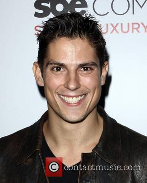 Sean Faris SBE's Hyde Lounge Grand Opening At The Staples Center which was held at Hyde Lounge Hollywood, Los Angeles,...