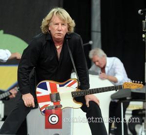 Rick Parfitt, Glastonbury Festival and Status Quo