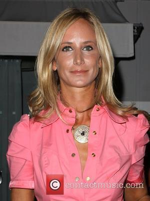 Lady Victoria Hervey West Coast Handbag Launch of Zara Terez Held at Sky Bar West Hollywood, California - 11.08.09