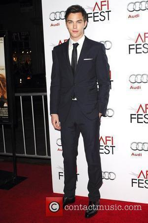Nicholas Hoult AFI Fest 2009 Screening Of 'A Single Man' Closing Night Gala held at Grauman's Chinese Theatre Hollywood, California...