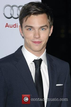 Nicholas Hoult AFI Fest 2009 Screening Of 'A Single Man' Closing Night Gala held at Grauman's Chinese Theatre Hollywood, California...