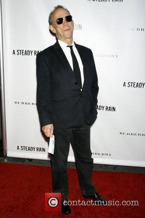 Joel Grey Opening night of 'A Steady Rain' on Broadway at Gerald Schoenfeld Theatre - Arrivals New York City, USA...