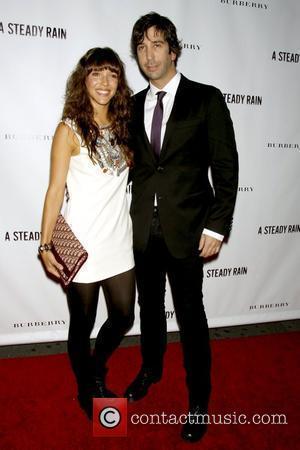 Zoe Buckman and Gerald Schoenfeld