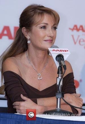 Jane Seymour AARP Expo Vegas@50 at Sands Expo Center - Day 3 Las Vegas, Nevada - 24.10.09