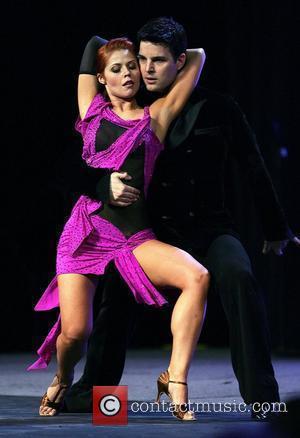 Jonathan Roberts and Anna Trebunskaya