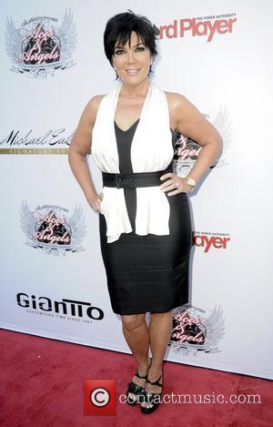 Kris Kardashian, Playboy and Playboy Mansion