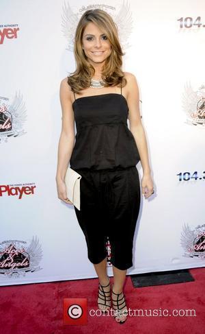 Maria Menounos, Playboy and Playboy Mansion