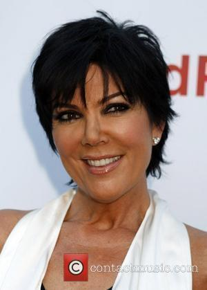 Kris Jenner, Playboy and Playboy Mansion