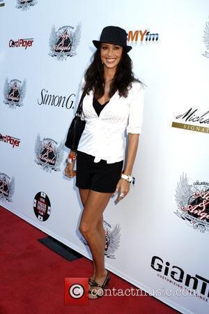 Shannon Elizabeth, Playboy and Playboy Mansion