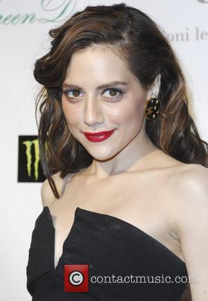 Brittany Murphy Book Announced On Eve Of Her 33rd Birthday