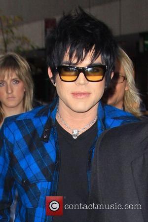 Adam Lambert and MTV
