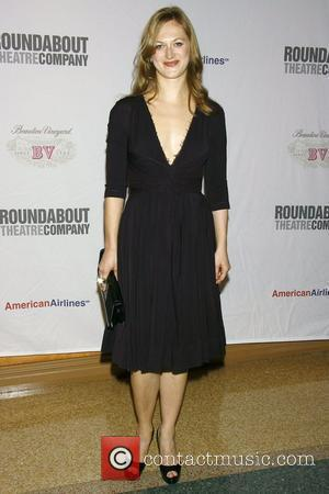 Marin Ireland Opening night party for the Broadway play 'After Miss Julie' at the American Airlines Theatre - Arrivals New...