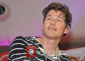 Morten Harket Struggled To Adapt To Fame