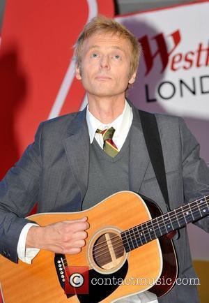 Paul Waaktaar-Savoy and A-Ha