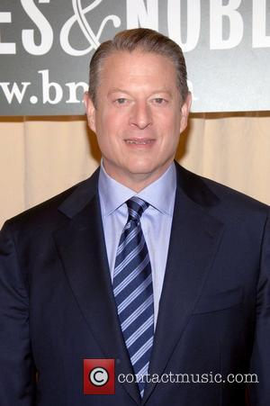 Gore Urged To Go Veggie For 30 Days
