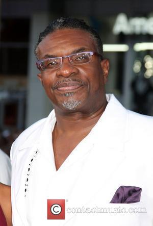 Keith David  Los Angeles Premiere of 'All About Steve' held at the Grauman's Chinese Theatre Hollywood, California - 26.08.09