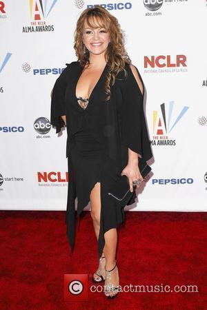 Jenni Rivera 2009 ALMA Awards - Arrivals at Royce Hall, UCLA Los Angeles, California - 17.09.09