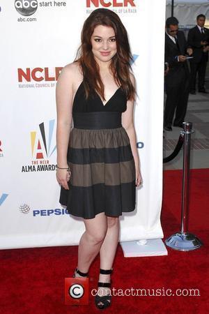 Jennifer Stone 2009 ALMA Awards - Arrivals at Royce Hall, UCLA Los Angeles, California - 17.09.09
