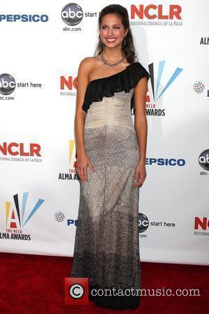 Maiara Walsh 2009 ALMA Awards - Arrivals at Royce Hall, UCLA Los Angeles, California - 17.09.09