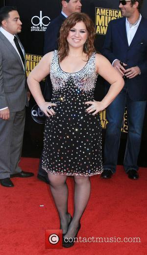 American Music Awards, Kelly Clarkson