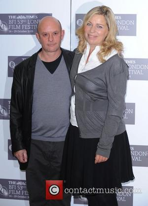 Nick Hornby and Lone Scherfig