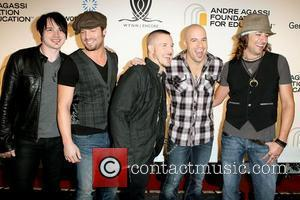 Daughtry The Andre Agassi Foundation For Education hosts the 14th Annual Grand Slam For Children Benefit Concert at The Wynn...