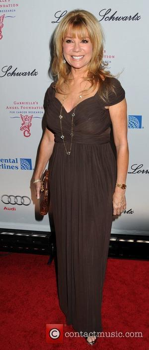 Kathie Lee Gifford 2009 Angel Ball held at Cipriani Wall Street - Arrivals New York City, USA - 20.10.09