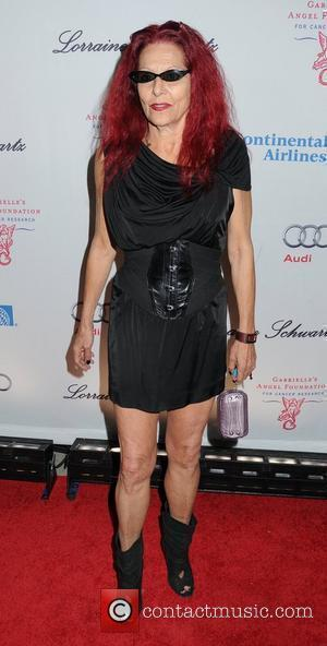 Patricia Field 2009 Angel Ball held at Cipriani Wall Street - Arrivals New York City, USA - 20.10.09