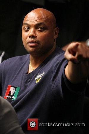 Charles Barkley Ante Up for Africa celebrity poker tournament at the Rio Hotel & Casino Las Vegas, Nevada - 02.07.09