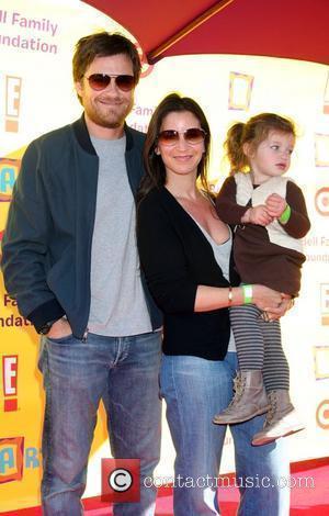 Jason Bateman and Family