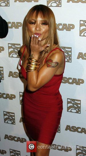 Tila Tequila ASCAP's 22nd Annual Rhythm & Soul Music Awards held at The Beverly Hilton Hotel. Beverly Hills, California -...