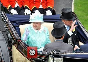 Queen Elizabeth Ii, Prince Philip and Royal Ascot