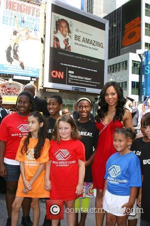 Ashanti and Billboard
