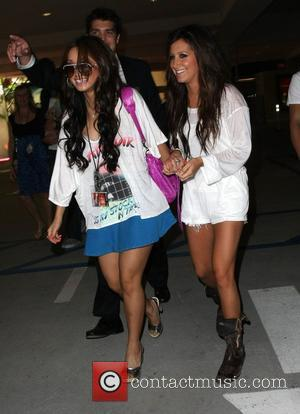 Brenda Song And Ashley Tisdale Ashley Tisdale Picture...