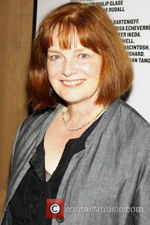 Blair Brown Opening Night of 'The Bacchae' at the Delacorte Theater in Central Park New York City, USA - 24.08.09